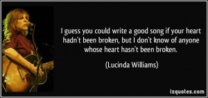 quotes about being good hearted