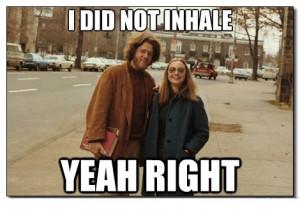 Filed Under Funny Bill Clinton