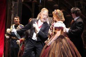Roméo et Juliette at LA Opera Review - Opera at Its Best