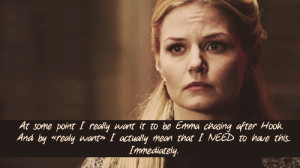 Captain Swan Confessions - captain-hook-and-emma-swan Fan Art