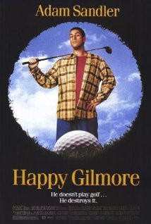 all great Happy Gilmore quotes