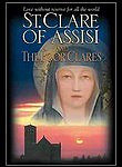 St Clare of Assisi Quotes