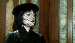 Madeline Kahn's epic Clue hat