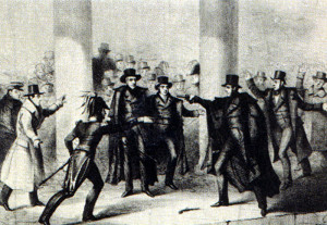 ANDREW JACKSON SURVIVED FIRST PRESIDENTIAL ASSASSINATION ATTEMPT 178 ...