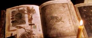 playpretend:Practical Magic book of Shadows (sweetsundaymornings)(via ...