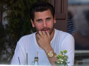 ... Birthday, Scott Disick! Let's Celebrate With His Best Quotes Ever