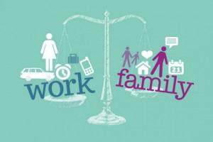 Work/life balance   Talented Ladies Club