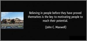 John C.Maxwell #Quotes
