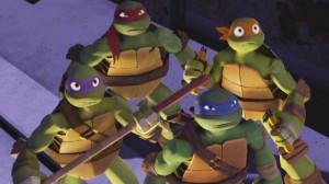 Another trailer for Nickelodeon's Teenage Mutant Ninja Turtles has ...