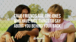... You Wasting Time with Bad Friends? Here Are 5 Traits of True Friends