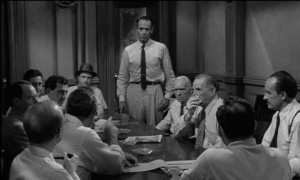12 Angry Men - The Nature of Prejudice