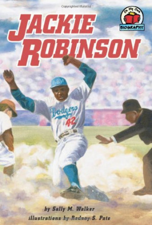 Jackie Robinson (On My Own Biography)