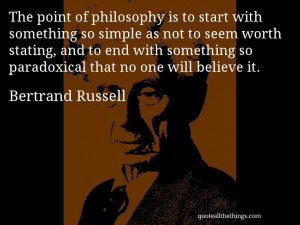 will believe i source quoteallthethings com # bertrandrussell # quote ...
