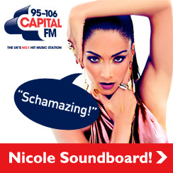 Nicole Scherzinger Best Quotes Soundboard