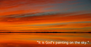 Quotes About Sunsets And God Sunset