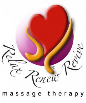 Relax Renew Revive Massage Therapy