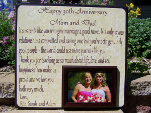 Anniversary Poems For Parents Thank You Wallpaper