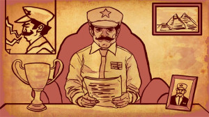 Article: The Best Productivity Tricks Used By Evil Dictators