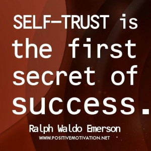 Famous Confidence Quotes with Images - Confident - Pictures - Photos ...