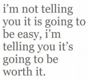 Quotes About Staying