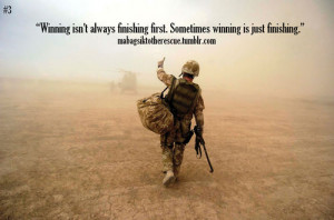 Inspirational Quotes On War