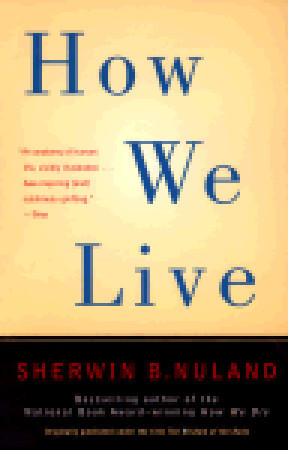 """Start by marking """"How We Live"""" as Want to Read:"""