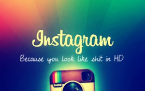 Funny Quotes And Sayings For Instagram #2