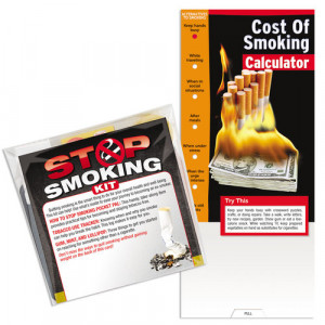 Home > Commit To Quit Smoking Lunch & Learn Combo Pack
