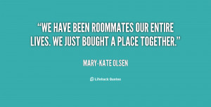 Our Lives Together Quotes