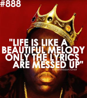 the notorious b i g quotes