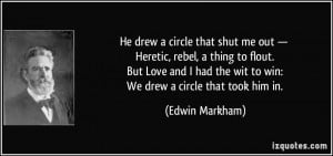 Rebel Circus Quotes and Sayings