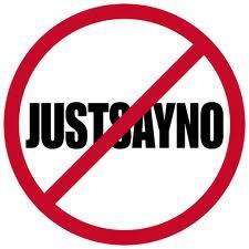 Say No To Alcohol Quotes no jpg