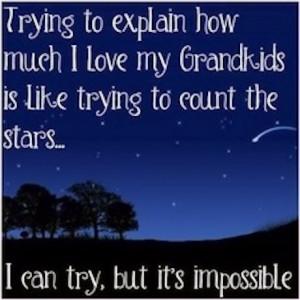love it i love my grandkids