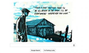 Related Pictures steinbeck quotes of mice and men