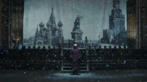 Blu-Ray Review: Anna Karenina