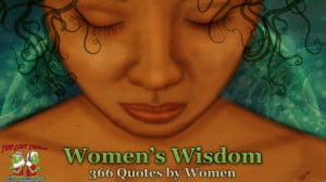 Download Women`s Wisdom - 366 Quotes by Women iPhone iPad iOS