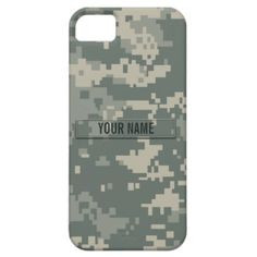 ... , Customizable Army, Army Girlfriends, Army Acu, Iphone 5 Cases