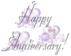 Kenny & Lisa: Happy Anniversary!