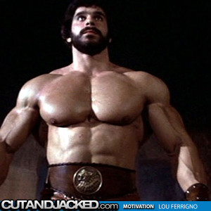 Best Of Lou Ferrigno Photos And Quotes