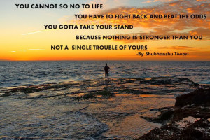 Alone-Boy-Quotes-Standing-Alone-Sea-Being-Strong-Fight-Back-Life-Brave ...