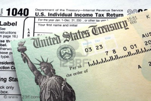 ... in a rush to get that tax return in yes it s tax season again we can