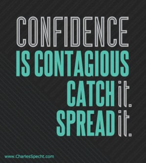 Boost Self Confidence Quotes