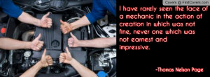 Mechanic Quote Profile Facebook Covers