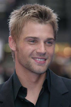 Mike Vogel Uk Premiere Of Poseidon At The Empire Leicester Square ...
