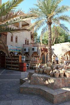 Nizwa Souq Oman More Horses Ou Trips