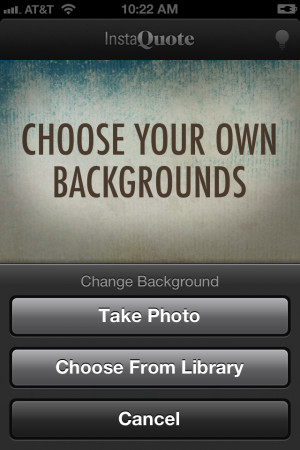InstaQuote Pro - Quotes For Instagram