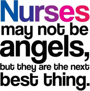 Funny Nurse Appreciation Quotes