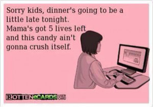 Candy Crush Craze