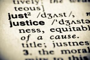 Biblical View of Social Justice