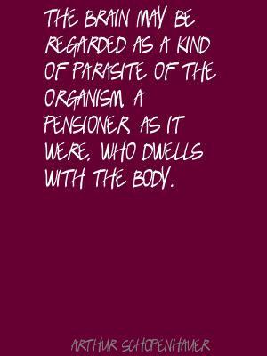 Parasite quote #2